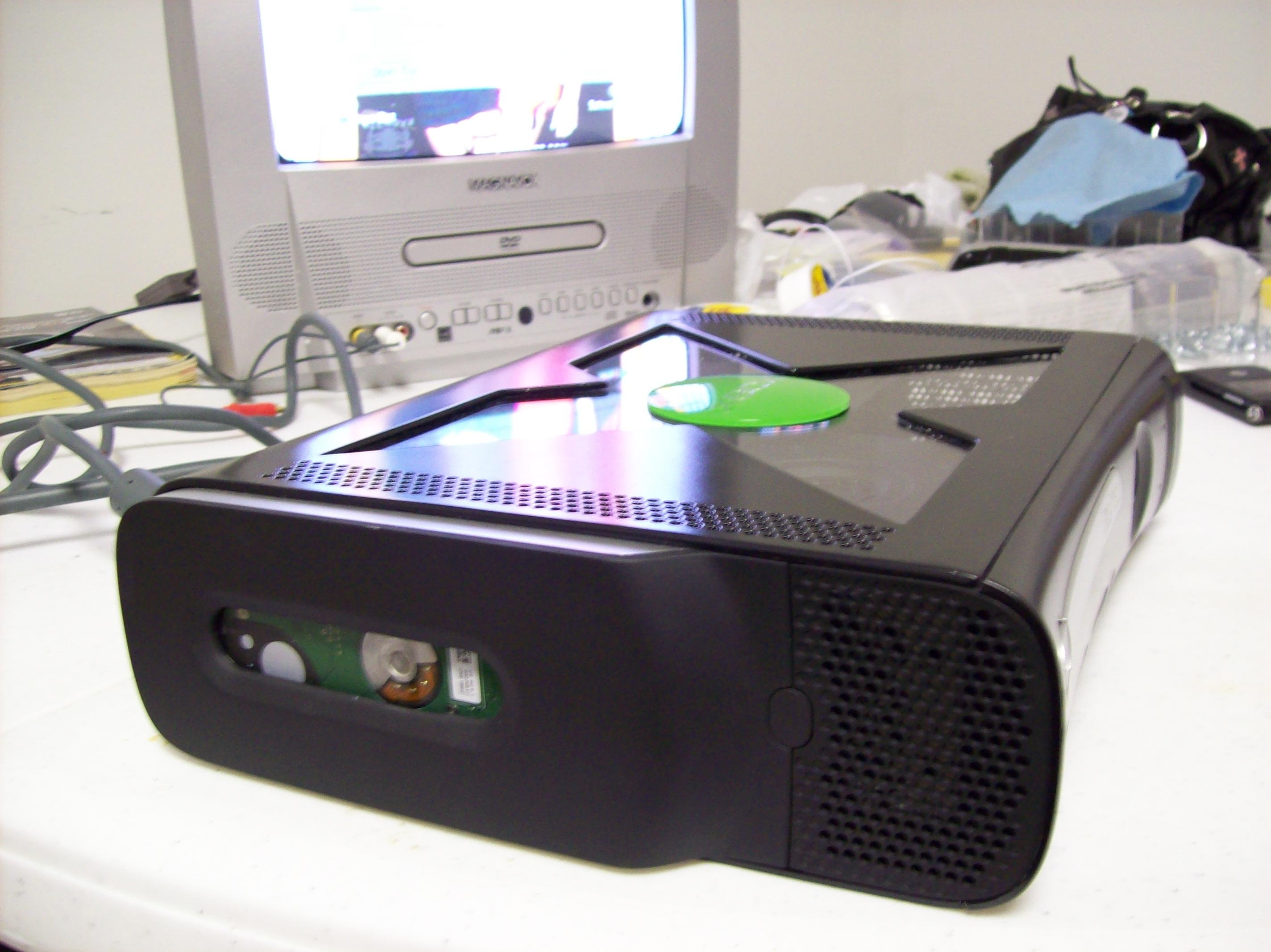 360 Case Mods | DufenTech